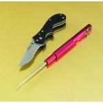 GATCO - Knife Sharpeners - GA-40003 - DCS Diamant und Karbid Messer-Schleifer