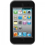 OTTER - Protective cases - OB-APL2-T4GXX-20-E4OTR_C - OtterBox™ Defender™ Serie Case für iPod Touch 4. Generation, schwarz