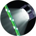 NITE IZE - Innovative Accessories - NI-RR-04-50 - Reflektive Rope