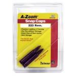 AZOOM - Snap caps - Z122 - Pufferpatronen für Gewehre - 2 Stück
