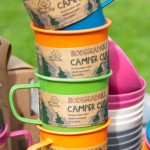ECOSOULIFE - Sustainable Tableware - ES-BM-CamCup - Bamboo Camper Cup