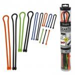 NITE IZE - Innovative Accessories - NI-GTMP-11-A1 - Gear Tie Tube Assortment  New Item