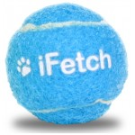 IFETCH - Ball Launcher - IF-4Ball-kl-Set - iFetch Extra Balls for the Ball Launcher