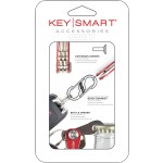 KEYSMART - Compact Key Holder - KS-KS231 - Accessoire-Kit