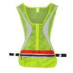 NITE IZE - Innovative Accessories - NI-LRV - LED Run Vest
