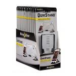 NITE IZE - Innovative Accessories - NI-QSD-D1-R7 - QuikStand Thekendisplay, 12 Stk.