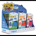 VAPUR - Anti-Bottle - VA-90105 - Thekendisplay für 18 Quencher, Leerdisplay