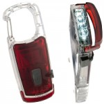 Solio - Solar Charger - SO-S331-AF1RW - Clip Mini